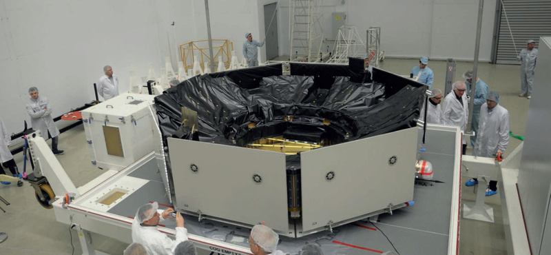 ExoMars - 2022 - Préparation de la mission (Rosalind Franklin) - Page 9 Aa10