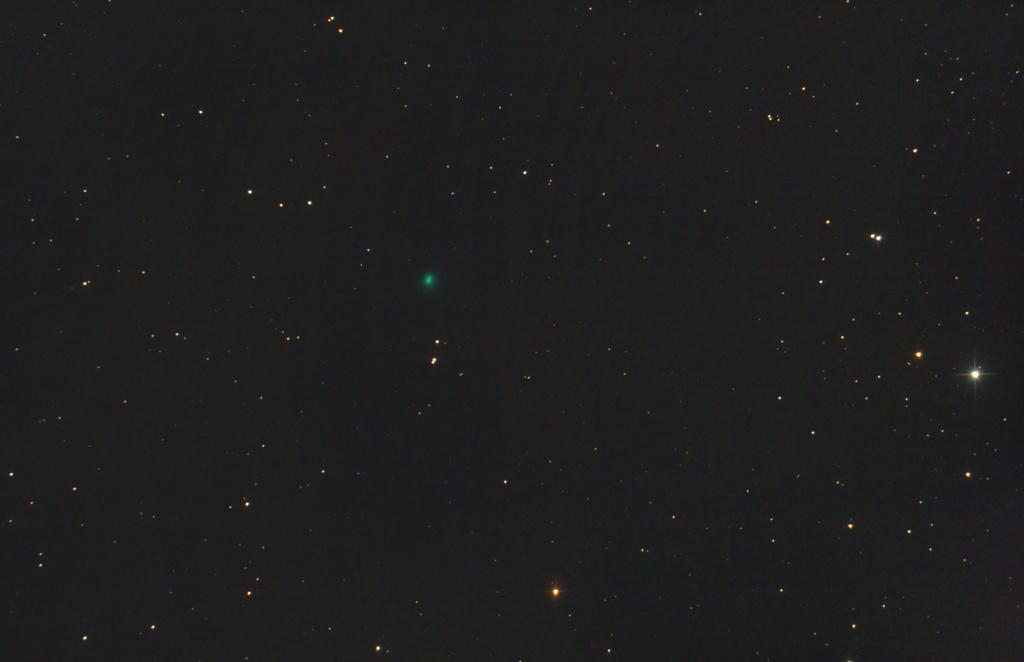 Comètes - Page 16 2penck10