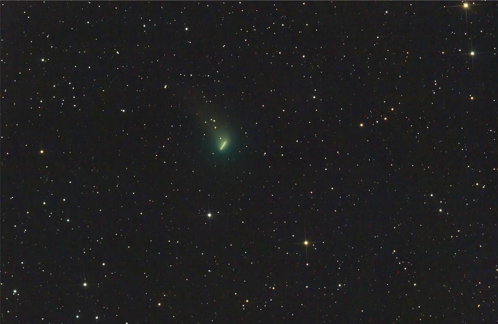 Comètes - Page 17 Johnso10