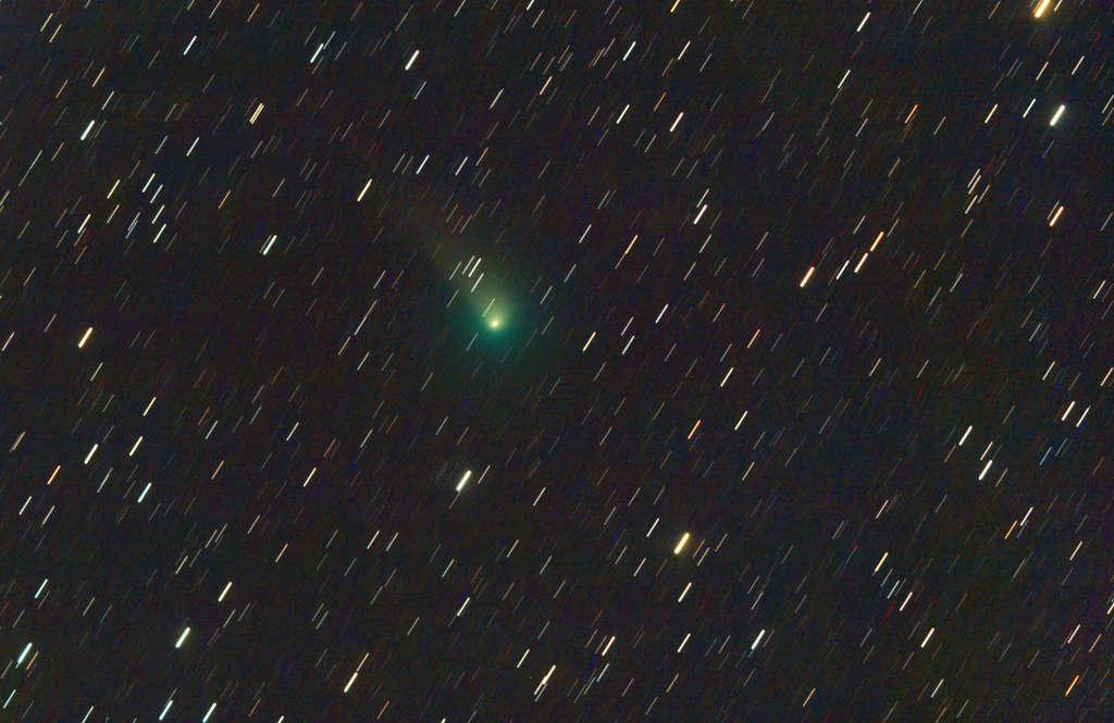 Comètes - Page 17 Johnso11