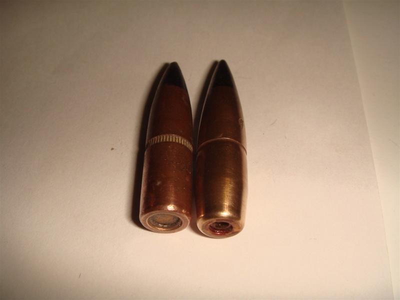 """Différentes balles de 8mm """"Lebel"""" à identifier Dsc09915"""