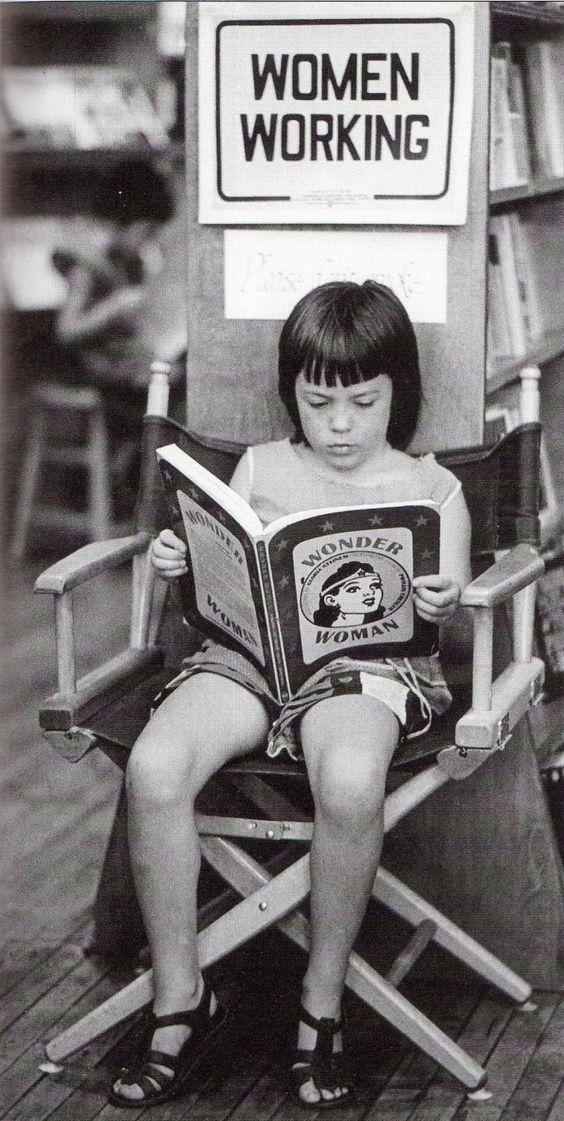 Lire, c'est rêver les yeux ouverts... - Page 7 Wonder10