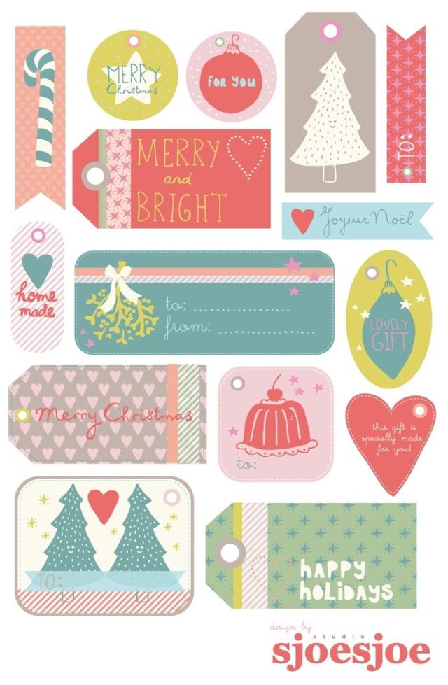 Noël 2013 - On imprime !!!! MAJ du 18 décembre A7169810