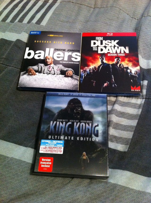 Derniers achats DVD/Blu-ray/VHS ? - Page 21 2017-010
