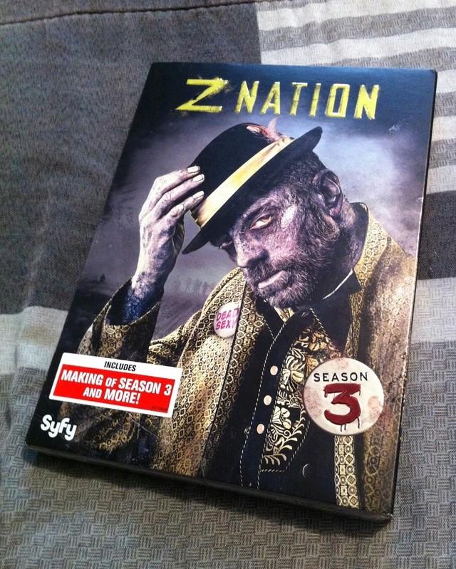 Derniers achats DVD/Blu-ray/VHS ? - Page 21 2017-023