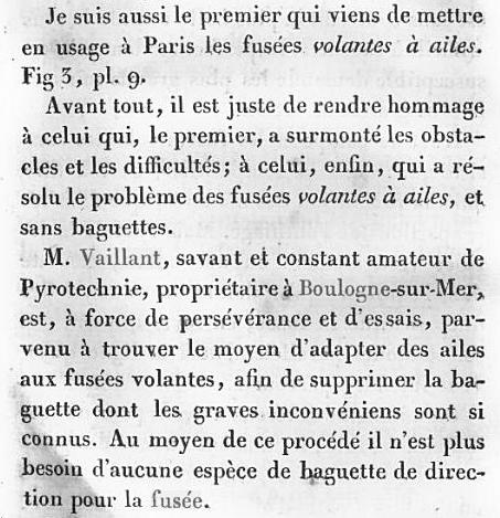 Le précurseur VAILLANT 1821_ Alamen10