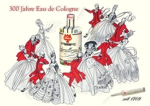 Eau de Cologne vieille extra JM farina de chez Roger Gallet - Page 2 Farina10