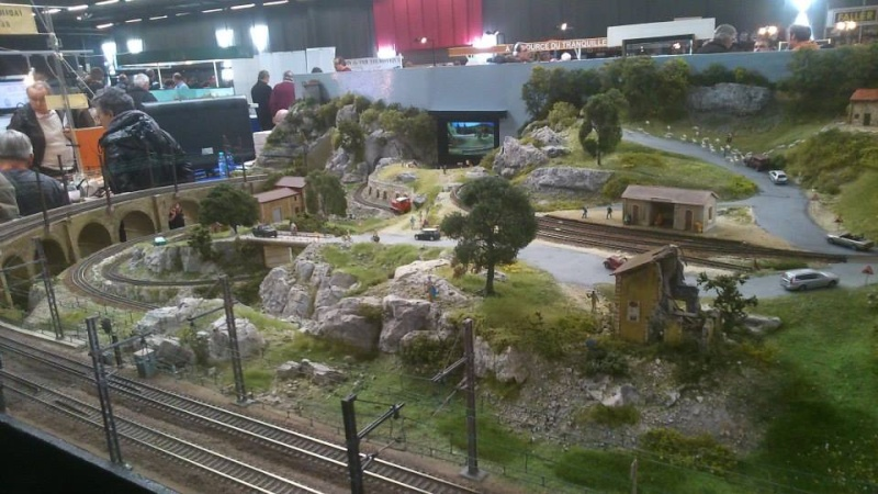 Rail expo 2014.... 14244310