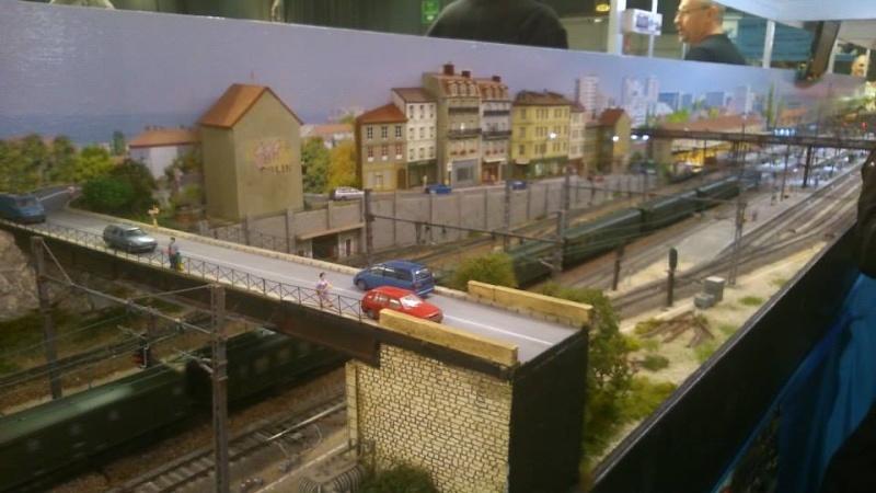 Rail expo 2014.... 14414410