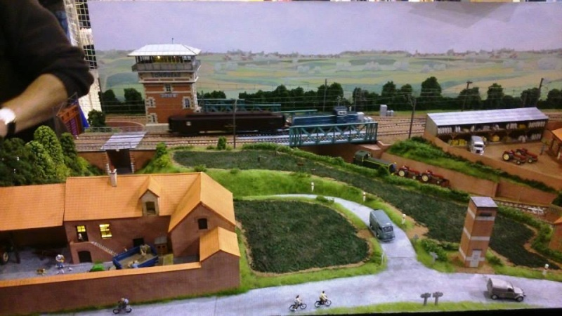 Rail expo 2014.... 14506810