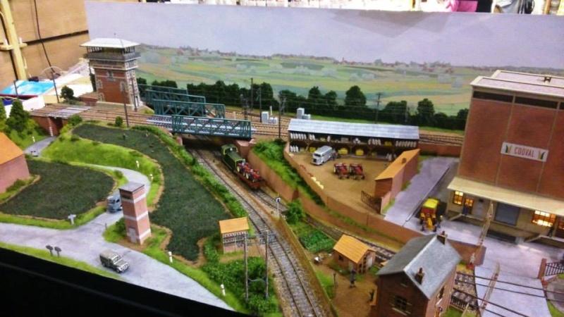 Rail expo 2014.... 14617010