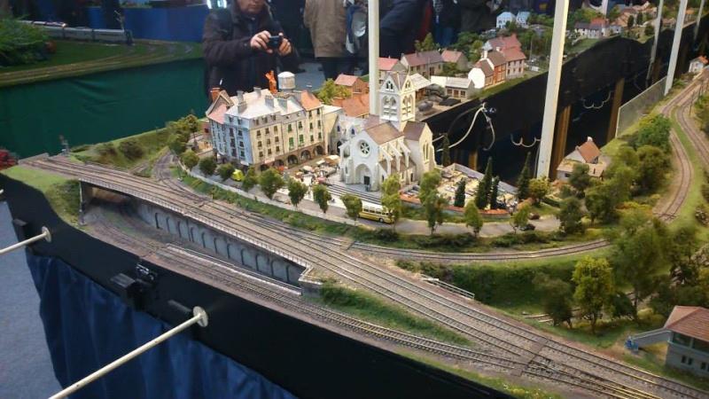 Rail expo 2014.... 14641310