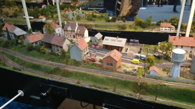 Rail expo 2014.... 14662710