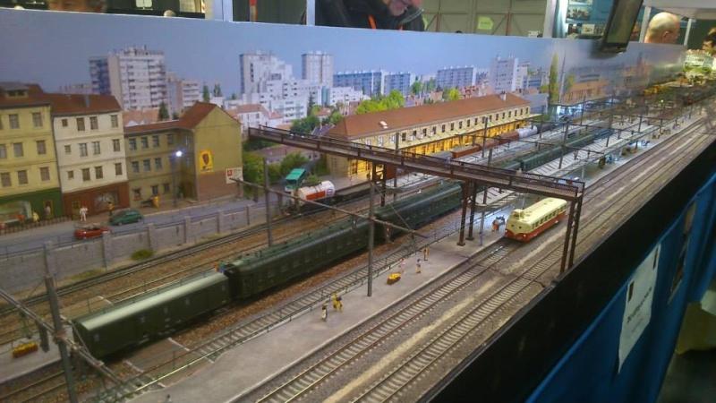 Rail expo 2014.... 14687110