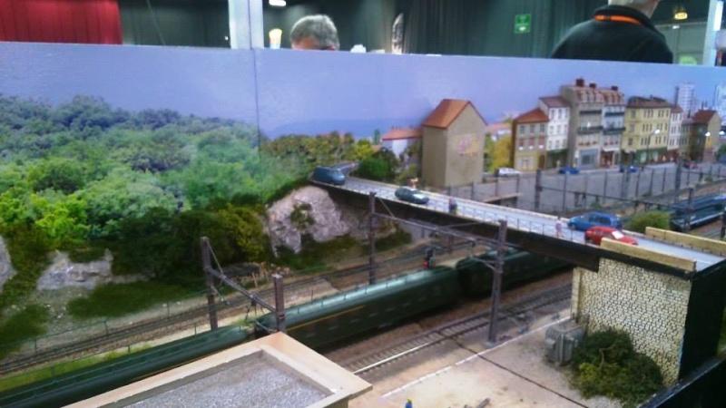 Rail expo 2014.... 14687210