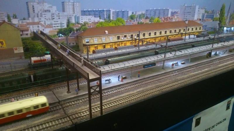 Rail expo 2014.... 14765210