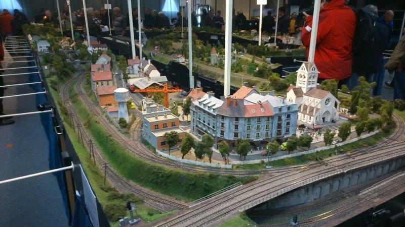 Rail expo 2014.... 14774910