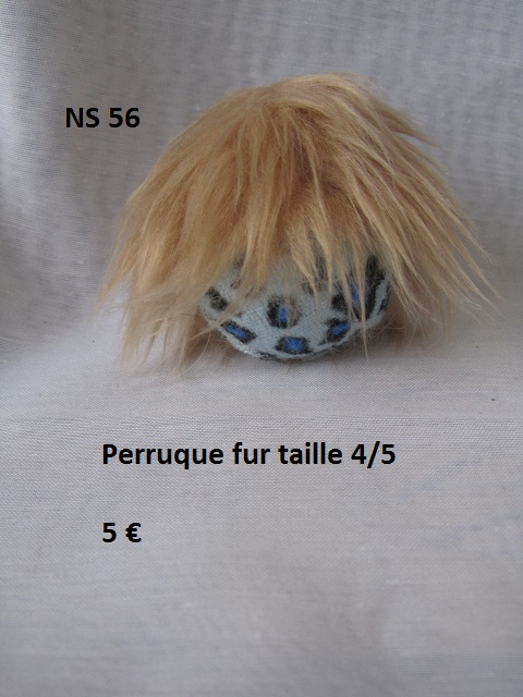 [FS]  PERRUQUES SYNTHETIC MOHAIR - 30% de réduction Img_3713