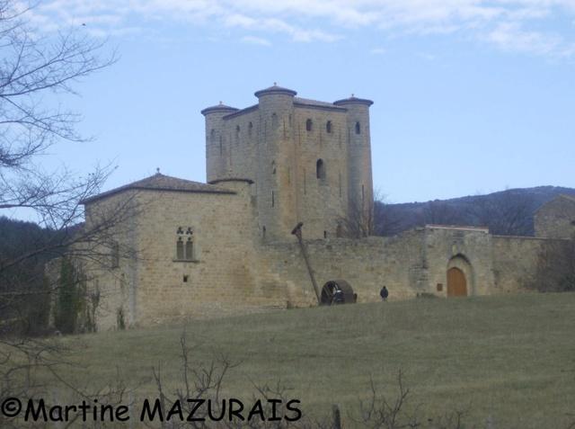 Arques – Le château Noyl-213