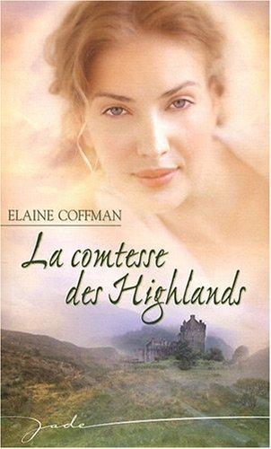 La comtesse des Highlands d'Elaine Coffman 51cequ10
