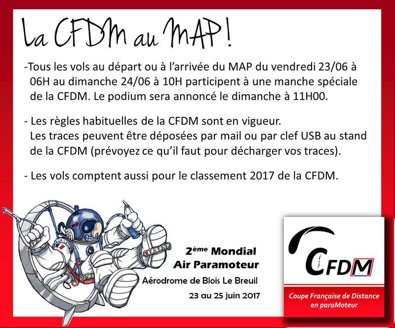 Classement du MAP 2017 16120410