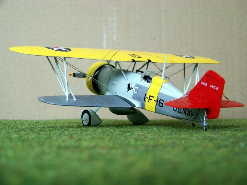 [Lindberg] - Curtiss F11C-2 Goshawk 2017_021