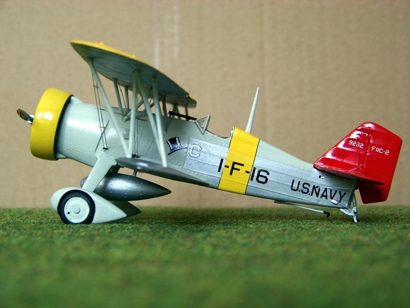 [Lindberg] - Curtiss F11C-2 Goshawk 2017_022