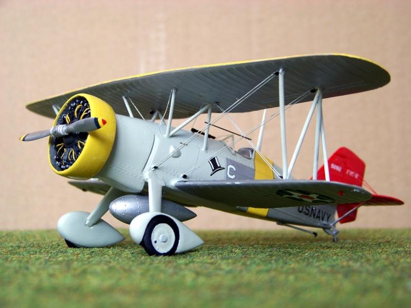 [Lindberg] - Curtiss F11C-2 Goshawk 2017_024