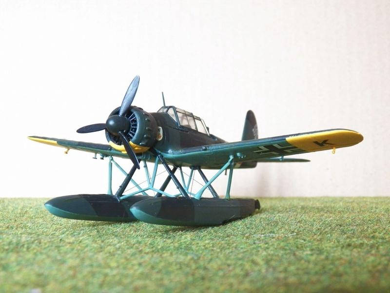 Arado Ar 196 A-3, 1976 Ar_19610