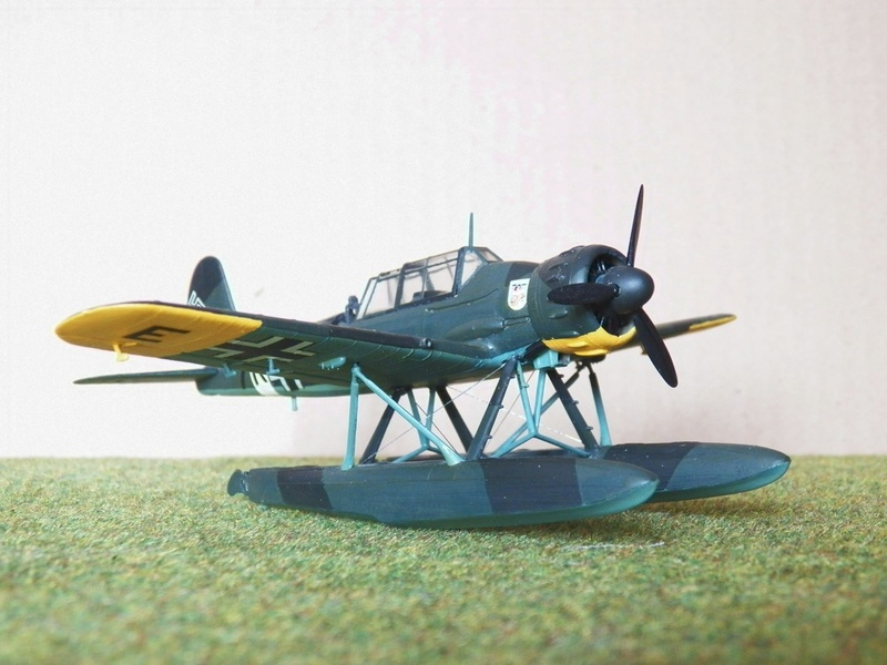 Arado Ar 196 A-3, 1976 Ar_19611