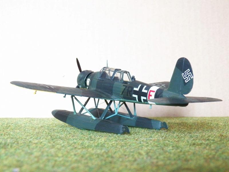 Arado Ar 196 A-3, 1976 Ar_19613