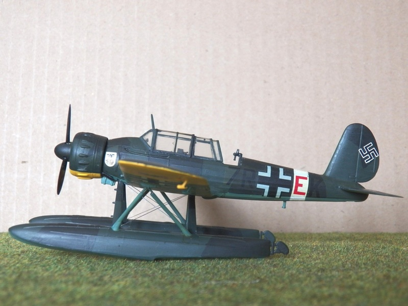 Arado Ar 196 A-3, 1976 Ar_19614