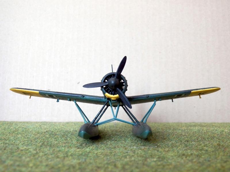 Arado Ar 196 A-3, 1976 Ar_19616