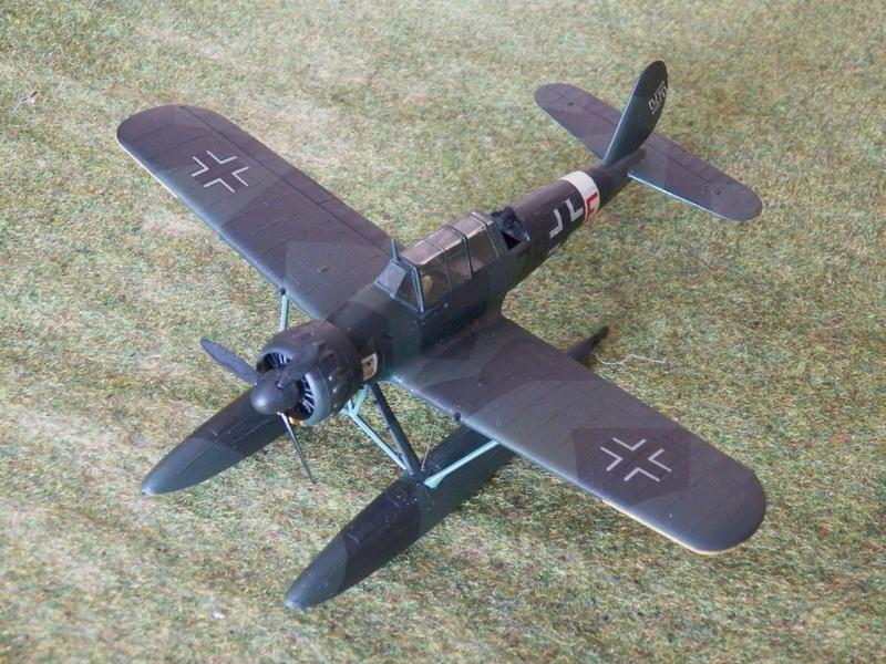 Arado Ar 196 A-3, 1976 Ar_19617