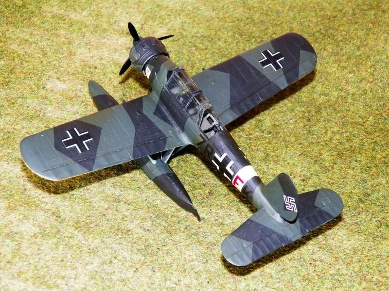 Arado Ar 196 A-3, 1976 Ar_19618