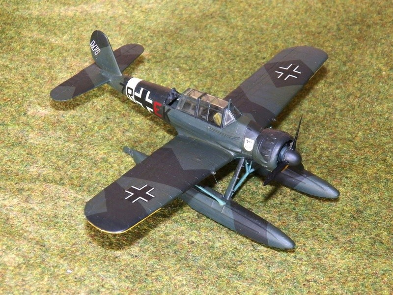 Arado Ar 196 A-3, 1976 Ar_19619