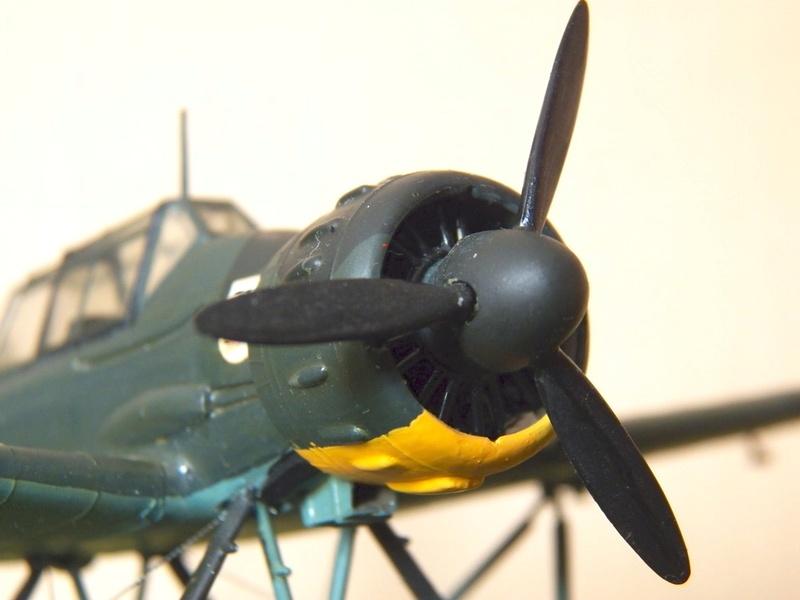 Arado Ar 196 A-3, 1976 Ar_19621