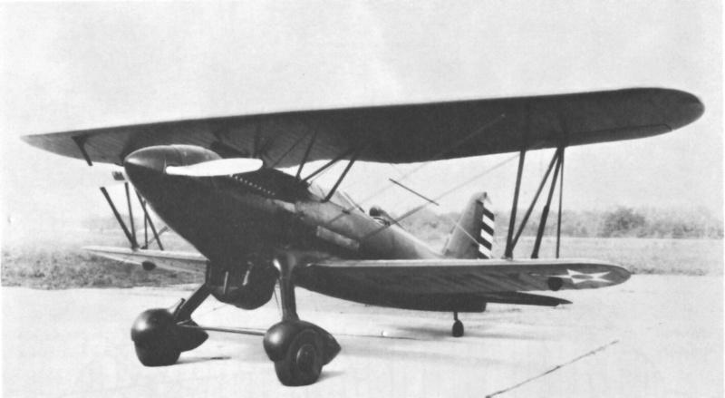 [Lindberg] - Curtiss F11C-2 Goshawk Curtis13