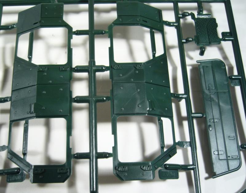 ATF Dingo Revell 1/35 P1040945
