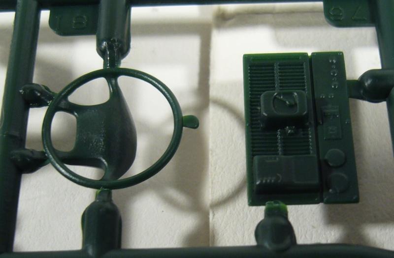 ATF Dingo Revell 1/35 P1040952