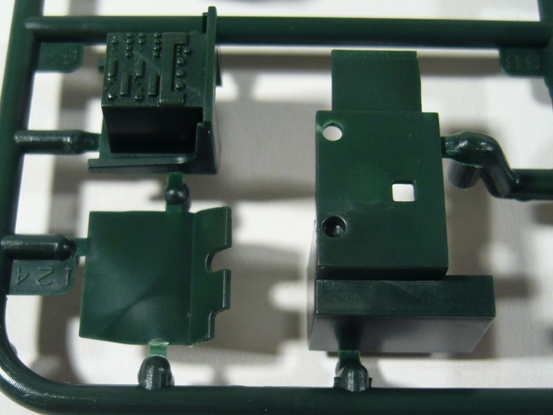 ATF Dingo Revell 1/35 P1040953