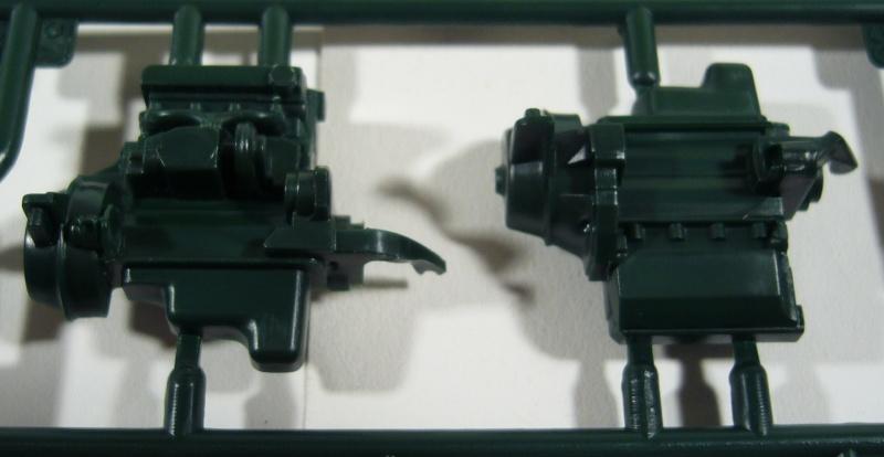 ATF Dingo Revell 1/35 P1040955