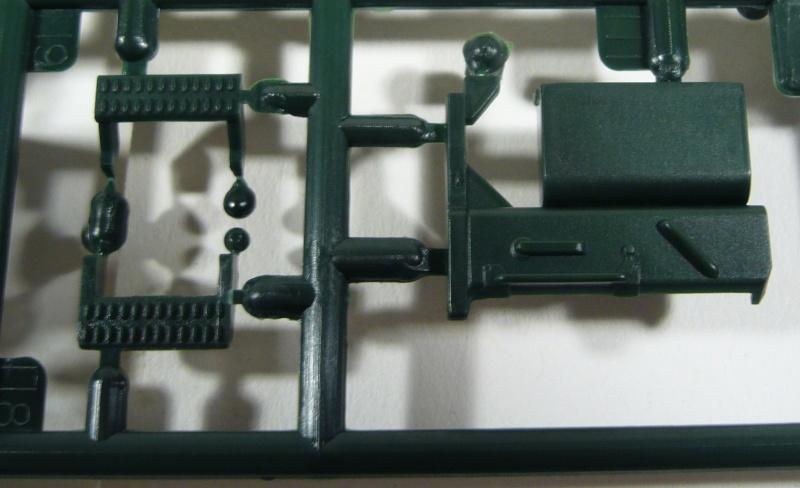 ATF Dingo Revell 1/35 P1040959
