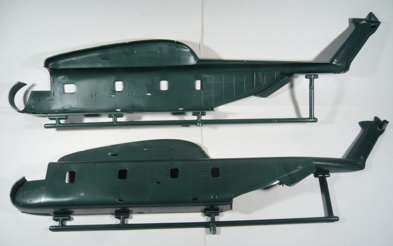 Sikorsky CH-53-GA Revell 1/48 P1040962
