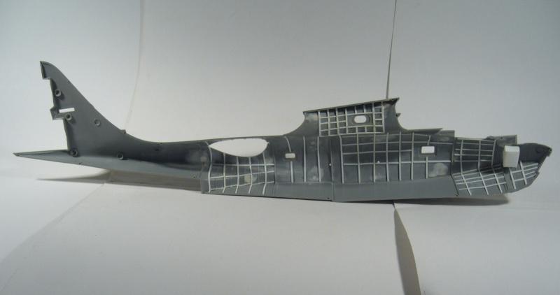 Consolidated PBY-5b Catalina Ib Projet AA P1040979
