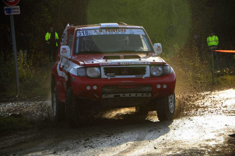 Rallye - Petite contrib de ce super rallye Plaine10