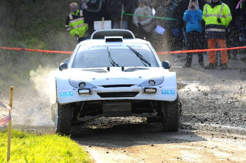 Rallye - Petite contrib de ce super rallye Plaine11
