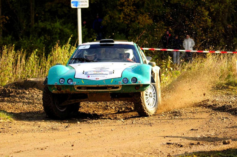 Rallye - Petite contrib de ce super rallye Plaine12