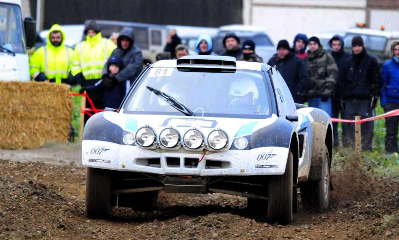 Rallye - Petite contrib de ce super rallye Plaine13