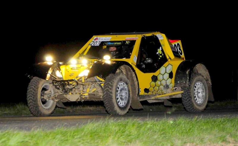 Rallye - Petite contrib de ce super rallye Plaine14